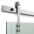 ROB ROY Glass Sliding Door Hardware