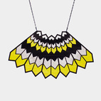 Plumage Necklace