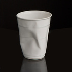 Crinkle Cup by Rob Brandt