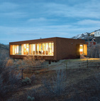 Modern Homes Throughout the Southwest