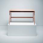 Trundle Desk