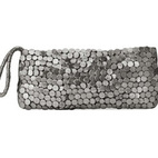 Button Bag by Sonali Kaushal