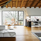 A Renovated Farmhouse in Northern Italy