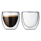 Bodum Pavina Double Wall Shot Glass
