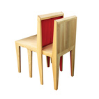 Folda Table and Chair