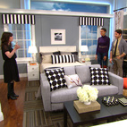 Dwell and Nate Berkus Tackle Small Space