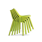 Broom Chair by Emeco