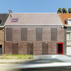 European Union: 10 Belgian Homes