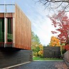 Facade Focus: Wood