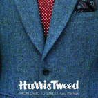 Harris Tweed by Lara Platman
