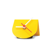 Half-Time Clock