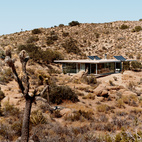 iT House, Joshua Tree