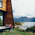 Hail Cedar: 7 Houses that Make Use of Cedar Wood