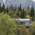 Alaska's Best Modern Homes