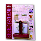 Speedball Speedy Stamp Carving Kit