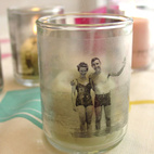 Photo Votives