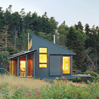 Dwell Homes: Off the Grid Part Two