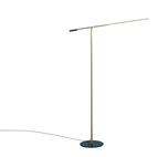 Channel Floor Lamp