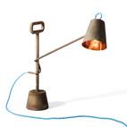 Copper Lamp 10Kg