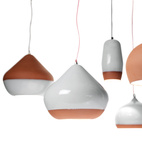 Terracotta Pendants