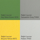 Dwell Color Palette: Palette Four