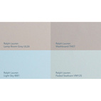 Dwell Color Palette: Palette Three
