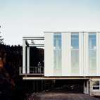 6 Modern Cantilevered Homes