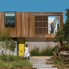 A Green Home to Last a Lifetime in Austin