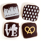 Marcie Blaine Chocolates