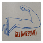 Get Awesome Tote