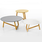 Klara Low Tables