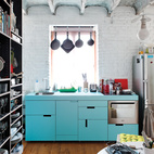 How To Use Color in Small Spaces