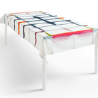 Fold Unfold Tablecloth