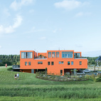 Modern Communal Living in the Netherlands
