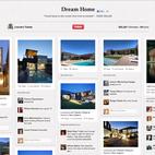 Top 10 Pinterest Design Boards