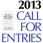 Call for Entries: 2013 Rudy Bruner Award for Urban Excellence