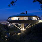 The Midcentury Architecture of California Modernist John Lautner