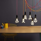 Plumen Energy Saving Lightbulbs