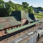 Restoration Station
