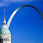 Weekend Detour: St. Louis, Missouri