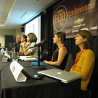 Women in Sustainable Design at SXSW Eco
