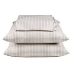 Thomas O'Brien Menswear Stripe Sheet Set