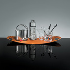 3 Collections of Modern Barware