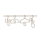 Hangers by Toma