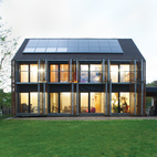 Passive Acceptance: 7 Energy-Efficient Homes