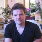 Five Questions for Bjarke Ingels