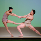 Chroma at the San Francisco Ballet