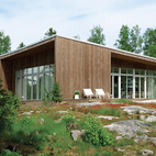 5 Prefab Houses in Far-Flung Locations