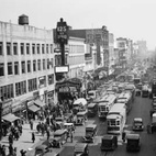A Brief History of the Birth of Urban Planning