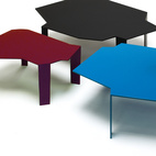 Geo Low Tables